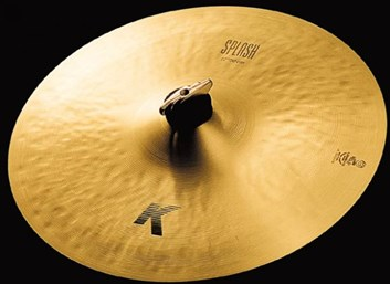 Zildjian K Splash 12""