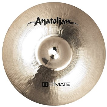 Anatolian US20NCRH Natural Crash 20""