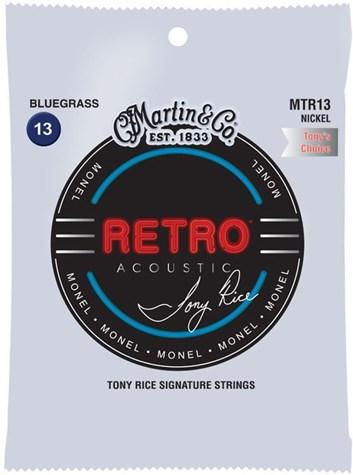 Martin Retro MTR13 Tony Rice