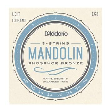 D´Addario  EJ73 mandolína