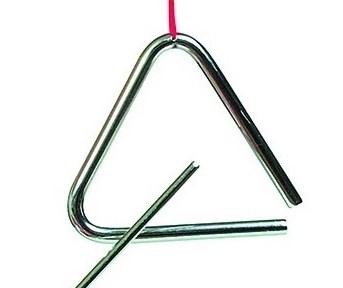 GW Triangl 10cm.