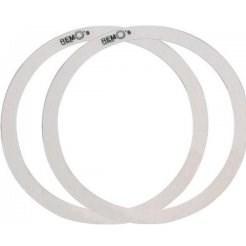 "Remo RO-0014 tlumicí prstence 14"" 2ks"