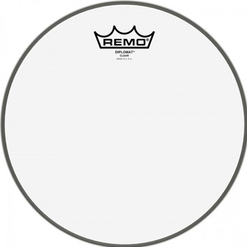 "Remo BD-0315 15"""