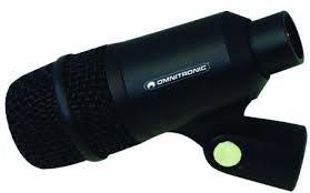 Omnitronic TT-BDM500 mikrofon bicí