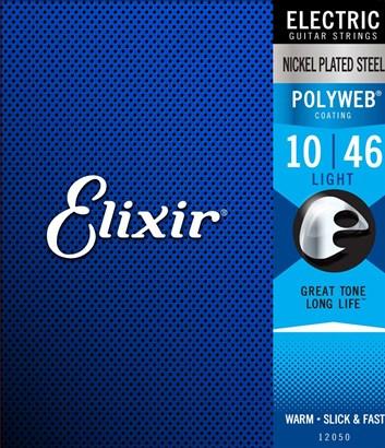 Elixir 12050 Polyweb 10/46