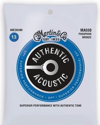 Martin Authentic MA550