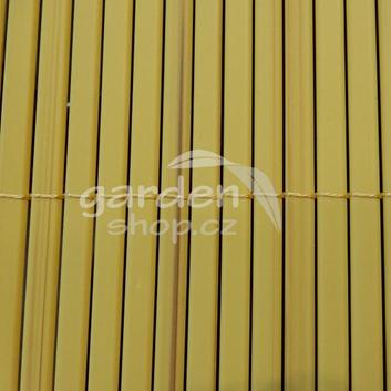 Bambusové rohože