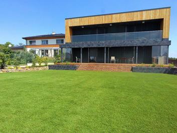 Umělý trávník - výprodej