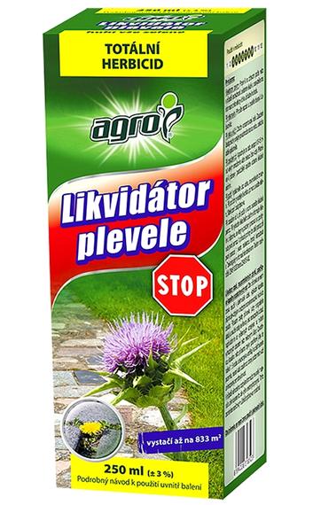 Totální herbicidy