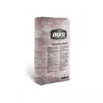 AGRO Draselná sůl 25 kg