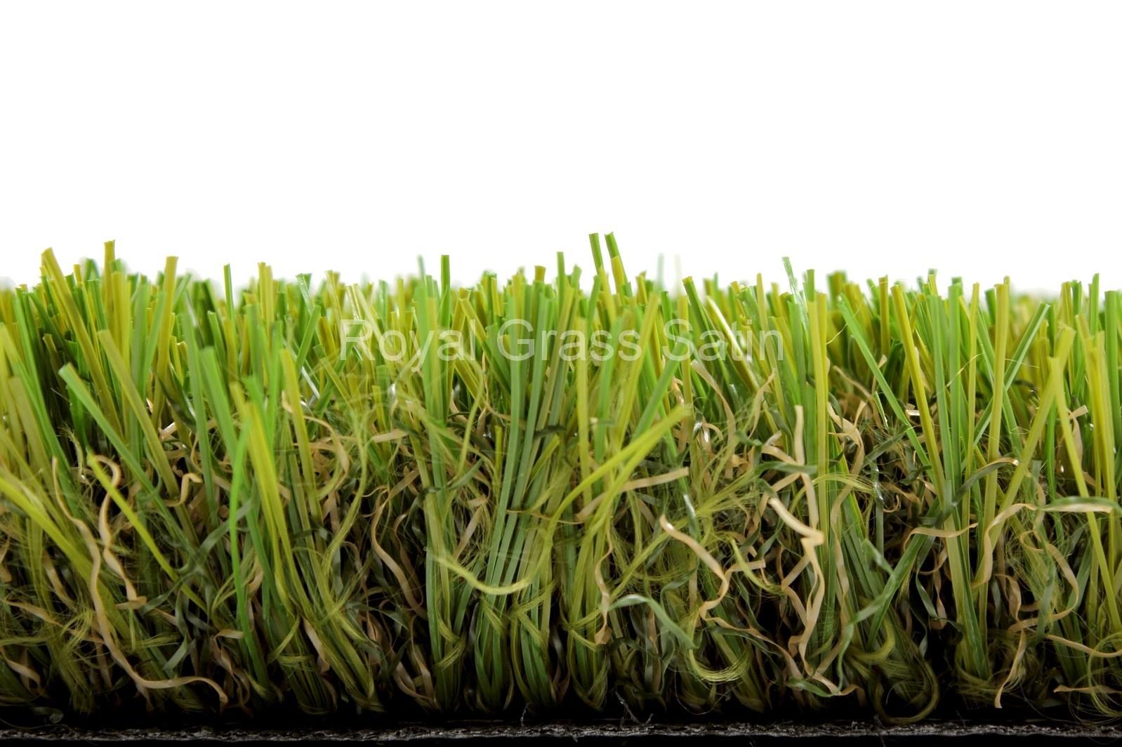 Umělý trávník Royal Grass SATIN