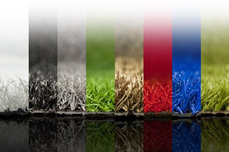 Umělý trávník Ascari colours