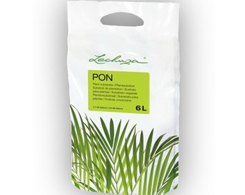 Lechuza Substrate pon 6l