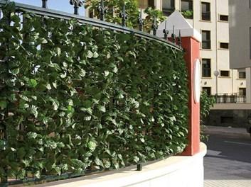 Umělý živý plot TENAX DIVY HEDERA 1m x 3m