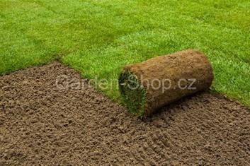 Trávníkový koberec Park Profi množství 101-500 m2