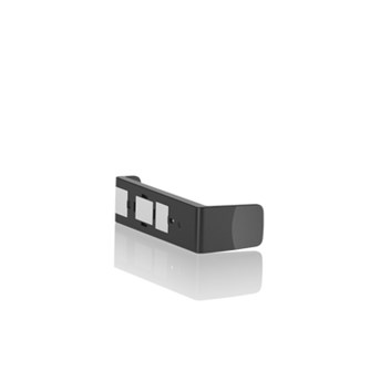 Lechuza Magnetic Holder Black