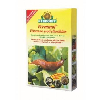 ND Ferramol - přípravek proti slimákům 1 kg