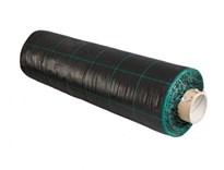 Tkaná agrotextilie černá 100g/m2 | 1,05x100m | 105m2