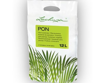 Lechuza Substrate pon 12l
