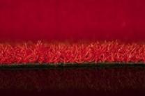 Umělý trávník Ascari colours - červený