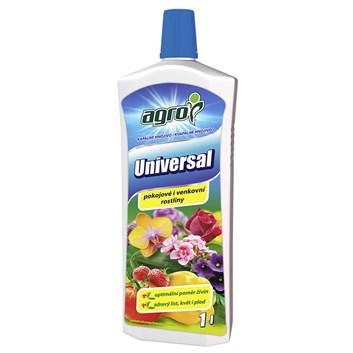 AGRO Kapalné hnojivo univerzální 1 L