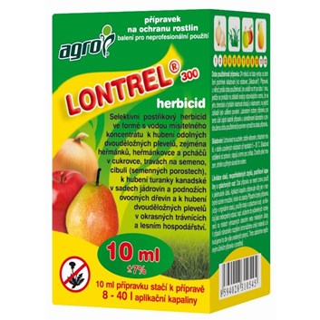 AGRO Lontrel 300 10 ml
