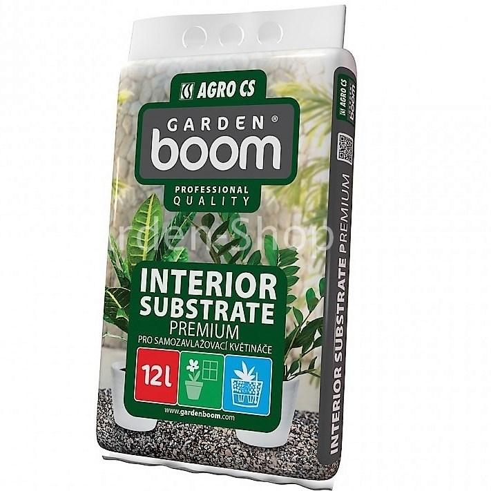 Garden Boom Interior Substrate 12 l