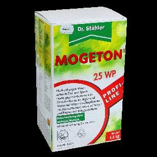 Herbicid proti mechu MOGETON 25 WP 1,5 kg