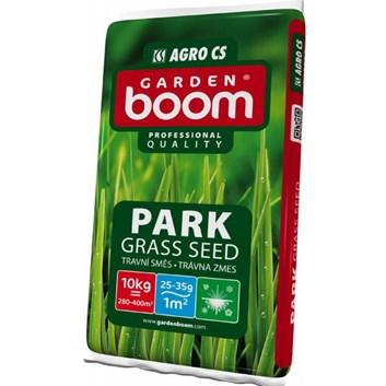 AGRO Garden Boom PARK travní směs 10 kg