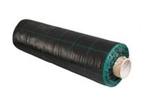 Tkaná agrotextilie černá 100g/m2 | 2,1x100m | 210m2