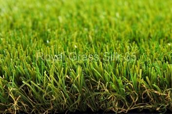 Umělý trávník Royal Grass SILK 35