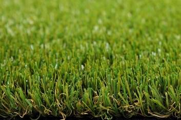 Výprodej - Umělý trávník Royal Grass SILK 25 role 2 m x 16,5 m (33 m2)