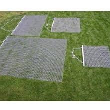 Smykovací síť pro travnaté plochy a umělé trávníky (90 x 90 cm)