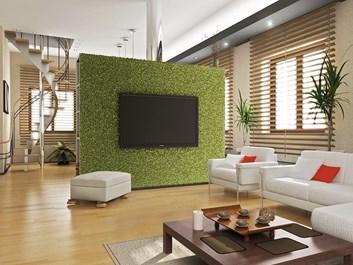 Umělá zelená stěna TENAX DIVY BUXUS 1m2