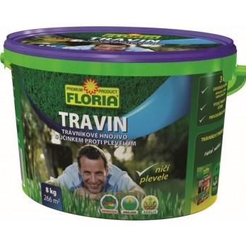 FLORIA Travin 8 kg