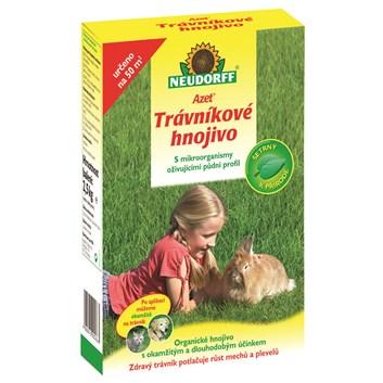 ND Azet Trávníkové hnojivo 2,5 kg