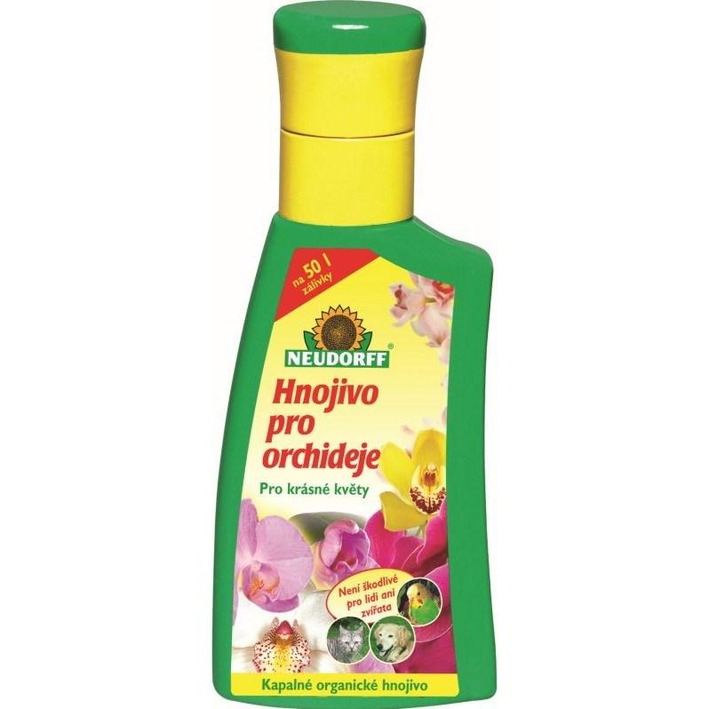 ND Hnojivo pro orchideje 250 ml