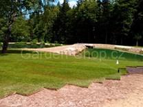 Trávníkový koberec Park Profi