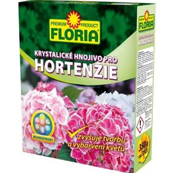 FLORIA Krystalické hnojivo pro hortenzie 350 g