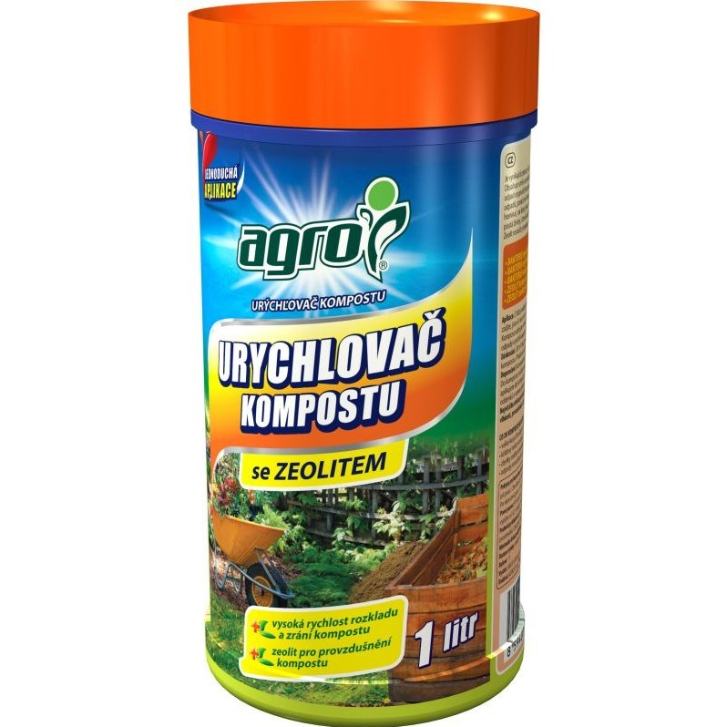 AGRO_Urychlovac_kompostu_1l