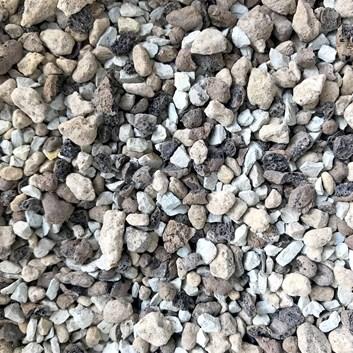 Minerální substrát VOLCAMINE 1000 l