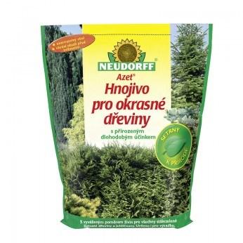 ND Azet Hnojivo pro okrasné dřeviny 0,5 kg
