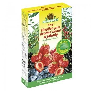 ND Azet Hnojivo pro drobné ovoce a jahody 1 kg
