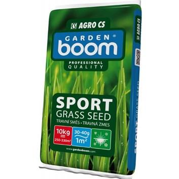 AGRO Garden Boom SPORT travní směs 10 kg