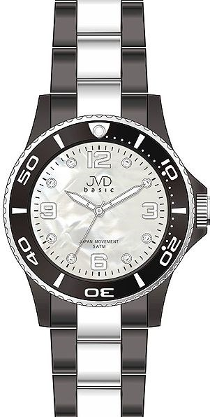Náramkové hodinky JVD J6006.3