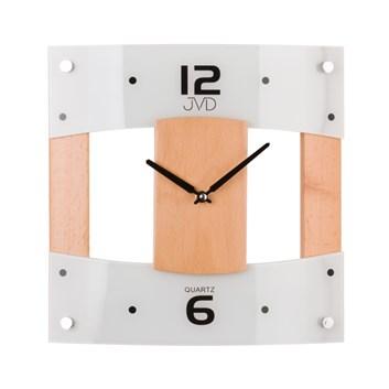 Nástěnné hodiny JVD N11042A