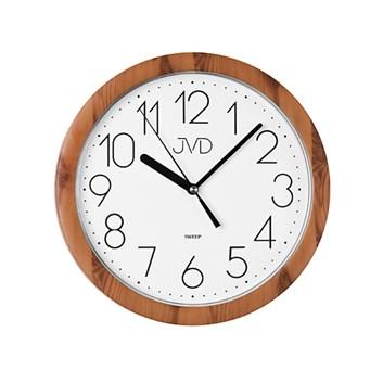 Nástěnné hodiny JVD quartz H612.19