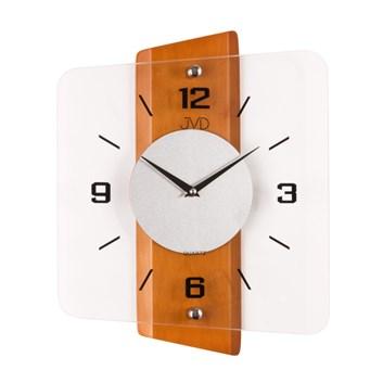 Nástěnné hodiny JVD quartz N20131/41
