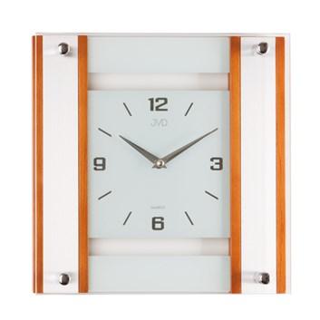 Nástěnné hodiny JVD quartz N20118/41