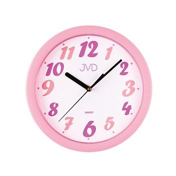 Nástěnné hodiny JVD HP612.21